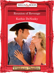 Reunion of Revenge (Mills & Boon Desire) (The Illegitimate Heirs, Book 2)