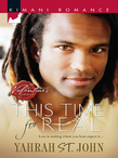 This Time for Real (Mills & Boon Kimani)