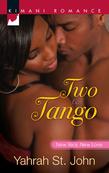 Two to Tango (Mills & Boon Kimani)