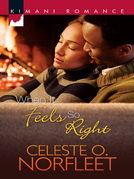 When It Feels So Right (Mills & Boon Kimani)