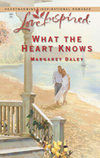 What the Heart Knows (Mills & Boon Love Inspired)