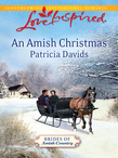 An Amish Christmas (Mills & Boon Love Inspired) (Brides of Amish Country, Book 4)