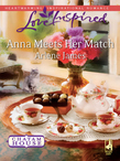 Anna Meets Her Match (Mills & Boon Love Inspired) (Chatam House, Book 1)