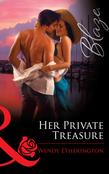 Her Private Treasure (Mills & Boon Blaze)
