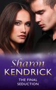 The Final Seduction (Mills & Boon Modern)