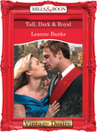 Tall, Dark & Royal (Mills & Boon Desire) (Dynasties: The Connellys, Book 1)