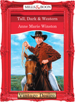Tall, Dark & Western (Mills & Boon Desire) (Man of the Month, Book 71)