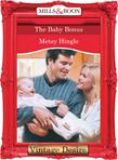 The Baby Bonus (Mills & Boon Desire) (The Baby Bank, Book 3)