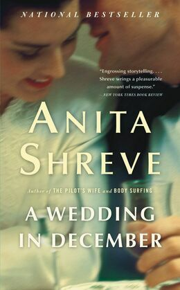 A Wedding in December: A Novel
