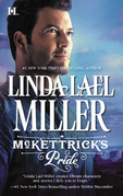 McKettrick's Pride (Mills & Boon M&B) (McKettrick Men, Book 2)
