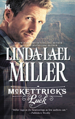 McKettrick's Luck (Mills & Boon M&B) (McKettrick Men, Book 1)