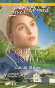 Courting Ruth (Mills & Boon Love Inspired)