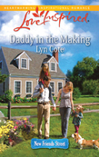 Daddy in The Making (Mills & Boon Love Inspired) (New Friends Street, Book 2)