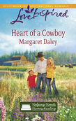 Heart of A Cowboy (Mills & Boon Love Inspired) (Helping Hands Homeschooling, Book 2)