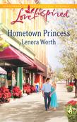 Hometown Princess (Mills & Boon Love Inspired)