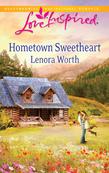 Hometown Sweetheart (Mills & Boon Love Inspired)