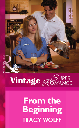 From the Beginning (Mills & Boon Vintage Superromance)