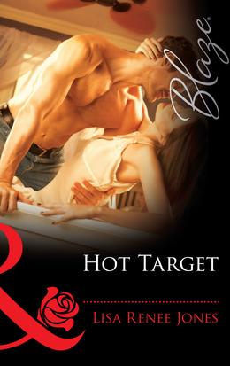 Hot Target (Mills & Boon Blaze)