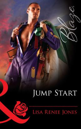 Jump Start (Mills & Boon Blaze) (Texas Hotzone, Book 1)