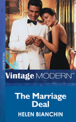 The Marriage Deal (Mills & Boon Modern)