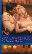 The Playboy's Mistress (Mills & Boon Modern) (Christmas, Book 26)