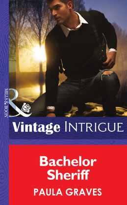 Bachelor Sheriff (Mills & Boon Intrigue) (Cooper Justice, Book 4)