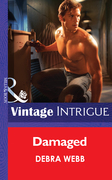Damaged (Mills & Boon Intrigue) (Colby Agency: The New Equalizers, Book 2)
