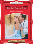 The Earl Takes A Bride (Mills & Boon Desire)