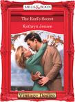 The Earl's Secret (Mills & Boon Desire)