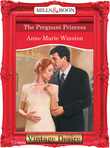 The Pregnant Princess (Mills & Boon Desire) (Royally Wed, Book 4)
