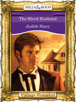 The Hired Husband (Mills & Boon Historical)