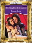The Knight's Redemption (Mills & Boon Historical)