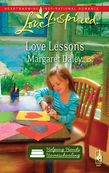Love Lessons (Mills & Boon Love Inspired) (Helping Hands Homeschooling, Book 1)