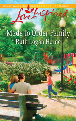 Made to Order Family (Mills & Boon Love Inspired)