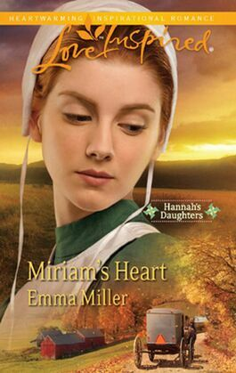 Miriam's Heart (Mills & Boon Love Inspired)