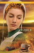 Miriam's Heart (Mills & Boon Love Inspired)