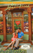 Small-Town Hearts (Mills & Boon Love Inspired) (Men of Allegany County, Book 2)