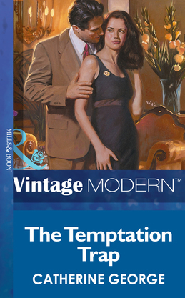 The Temptation Trap (Mills & Boon Modern)