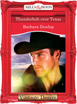 Thunderbolt over Texas (Mills & Boon Desire)