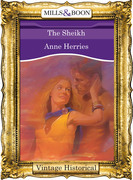 The Sheikh (Mills & Boon Historical)