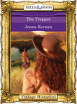 The Trapper (Mills & Boon Historical)
