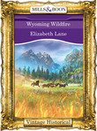 Wyoming Wildfire (Mills & Boon Historical)