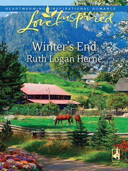 Winter's End (Mills & Boon Love Inspired)