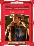 The Texan's Honor-Bound Promise (Mills & Boon Desire) (A Piece of Texas, Book 3)