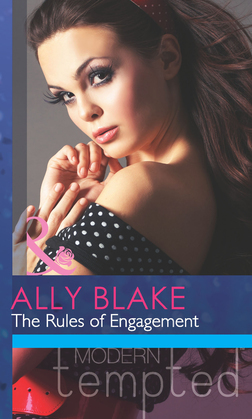 The Rules of Engagement (Mills & Boon Modern Tempted) (It Starts With A Touch..., Book 2)