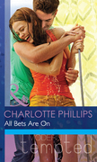 All Bets Are On (Mills & Boon Modern Tempted)