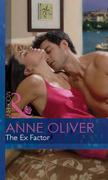 The Ex Factor (Mills & Boon Modern)