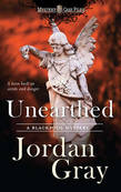 Unearthed (Mills & Boon M&B)