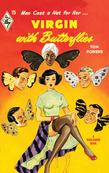 Virgin With Butterflies (Mills & Boon M&B) (Vintage Collection, Book 5)