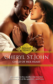 Child of Her Heart (Mills & Boon M&B) (Logan's Legacy, Book 13)